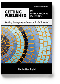 Getting Published in International Journals Book